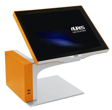 Sango - Farbe: Orange